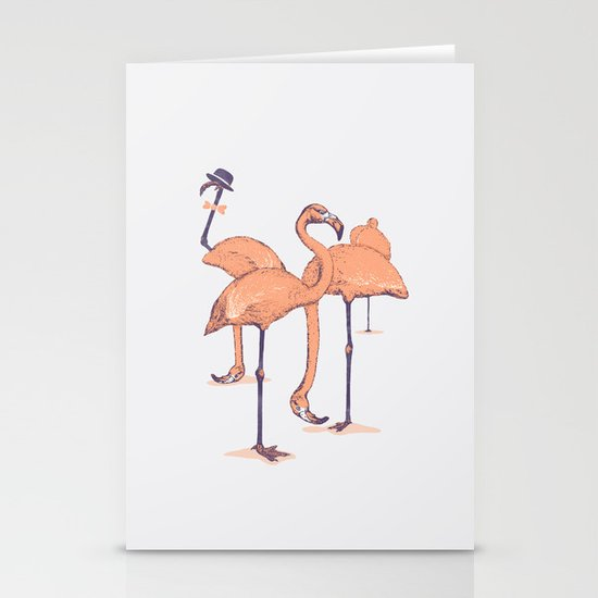 Photobombed Stationery Cards