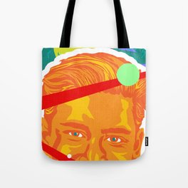 ZACK :: Memphis Design :: Saved By the Bell Series Tote Bag