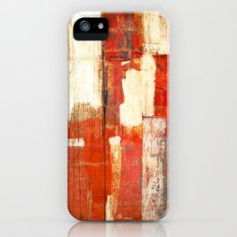 Il Clandestino II iPhone Case