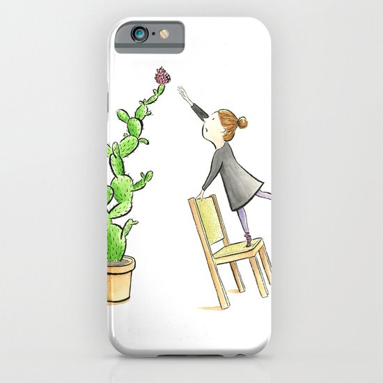 Ambitious iPhone & iPod Case