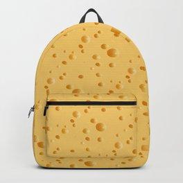 Swiss Cheese Backpack