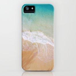 Dream Beach iPhone Case