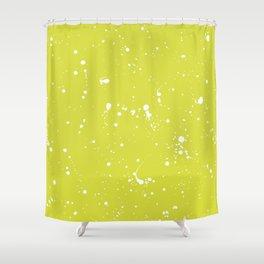 Livre II Shower Curtain