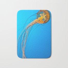 Animality: Jellyfish, Solo. Bath Mat