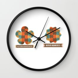 National Child Health Day Wall Clock