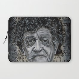 Man Without a Country Laptop Sleeve