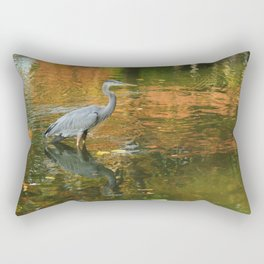 Everything Zen Rectangular Pillow
