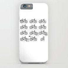 Life Cycle Slim Case iPhone 6s