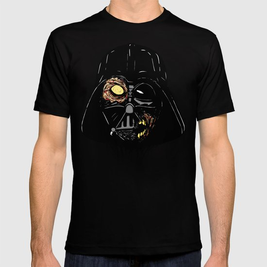 Vader Zombie T-shirt