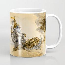 Lamb & Castle Vol I Coffee Mug