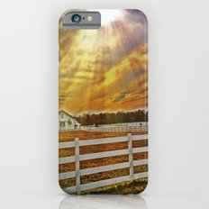 Field of Rays Slim Case iPhone 6s