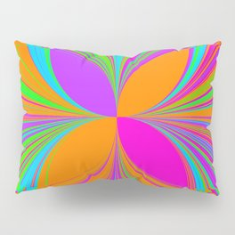 Flutterby Pillow Sham