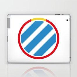 Pericos Laptop & iPad Skin