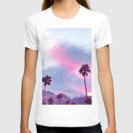 Pastel Sunset PS T-shirt