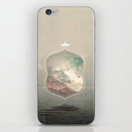 Music is math iPhone Skin