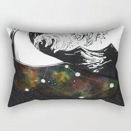 Cetus Rectangular Pillow