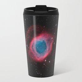 Helix Nebula - Eye of God Travel Mug
