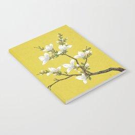 Magnolia F: Minhwa-Korean traditional/folk art Notebook