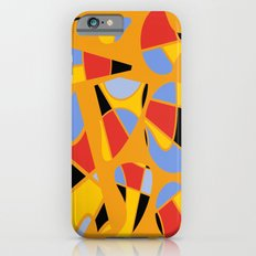 Abstract #91 Slim Case iPhone 6s