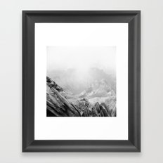 Tirol  Framed Art Print