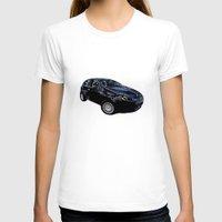 italian T-shirts featuring Italian-Car by helsch photography