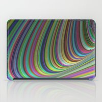 illusion iPad Cases featuring Illusion by David Zydd