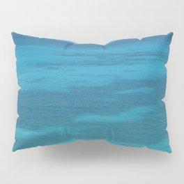 Caribbean Sea Pillow Sham