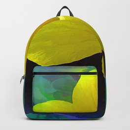 Looking Back and Moving On Backpack