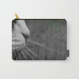 kitty's nose Carry-All Pouch