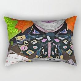 It's Always Tea Time! Rectangular Pillow