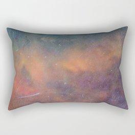 Confidence II Rectangular Pillow