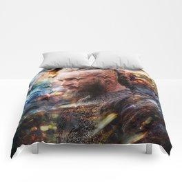 Unafraid Comforters