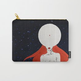 Lunatic Stars Carry-All Pouch