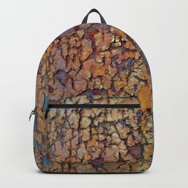 Iron Tree Backpack