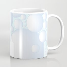 Air Bubbles Coffee Mug