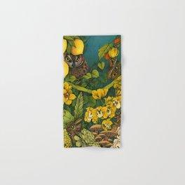 Aureate Hand & Bath Towel