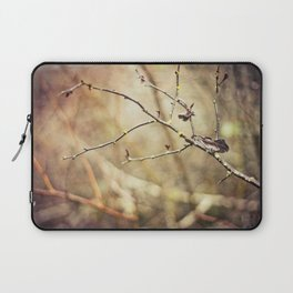 Wooded Laptop Sleeve