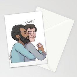 Smooch Stationery Cards
