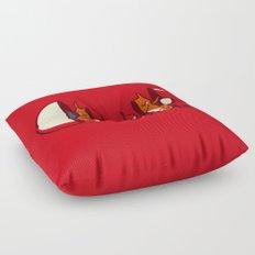 Poketryoshka - Fire Type Floor Pillow