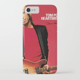 young tom petty and the heartbreakers tour 2020 ngamein iPhone Case
