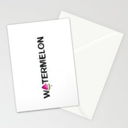 Favourite Things - Watermelon Stationery Cards