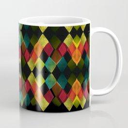 RAUTE BLACK Coffee Mug