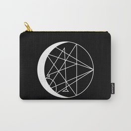 ECLIPTICA Carry-All Pouch
