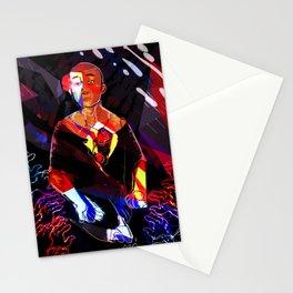 The Junkyard Stationery Cards