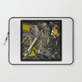 Machine Laptop Sleeve