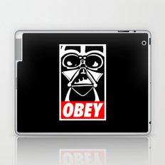 Obey Darth Vader - Star Wars Laptop & iPad Skin