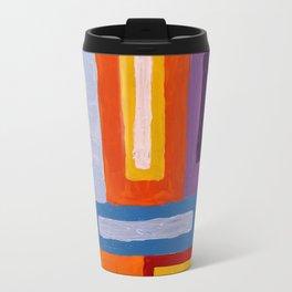 Built environment Travel Mug