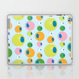 Stranded Ball Laptop & iPad Skin