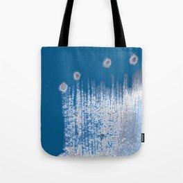 icy Tote Bag