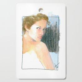 Diana Cutting Board